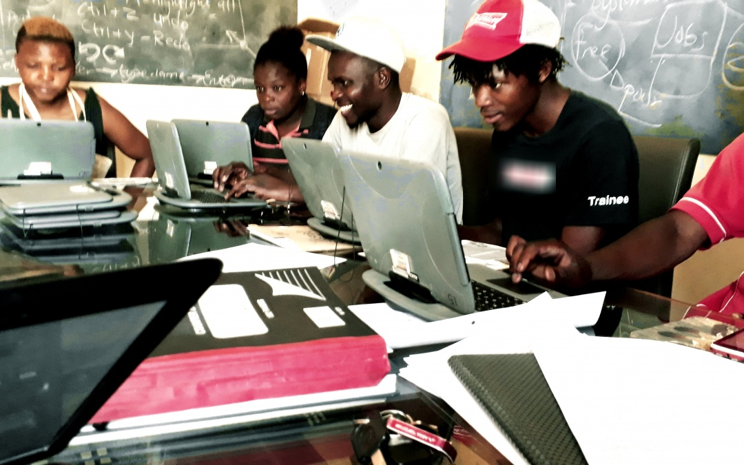 Empowering the youth through Computer Literacy